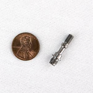 Machined Screw
