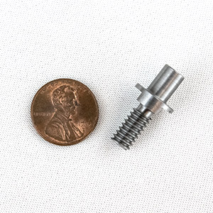 Machined Screw