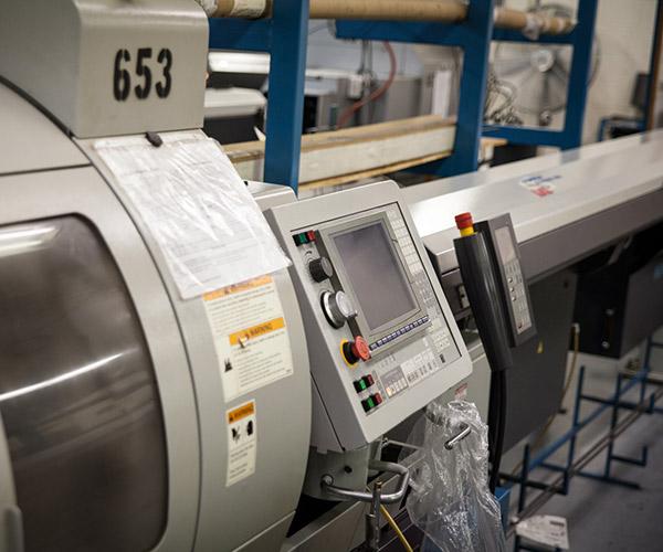 CNC Turning USA